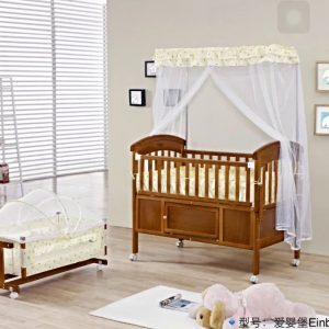 SamuelsDirect Baby Cot Bed/ Baby Crib-161-1
