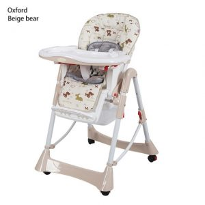Multi-Functional Baby High Chair